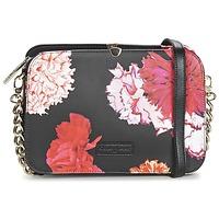 Taschen Damen Geldtasche / Handtasche Christian Lacroix AMATISTA 9 Schwarz / Rose