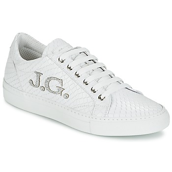 Sneaker Low John Galliano 7977
