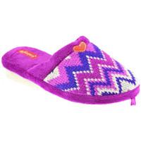 Schuhe Damen Hausschuhe De Fonseca Zig pantoffeln hausschuhe