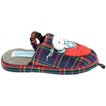 Schuhe Jungen Hausschuhe De Fonseca Puffosi pantoffeln hausschuhe