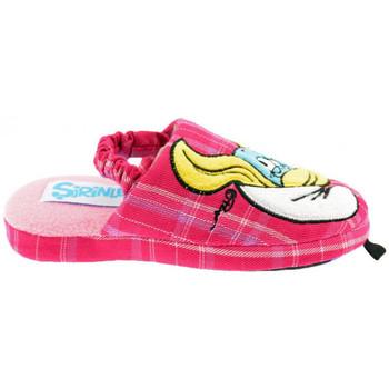 Schuhe Damen Hausschuhe De Fonseca Puffosi pantoffeln hausschuhe