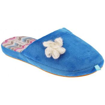 Schuhe Damen Hausschuhe De Fonseca Wavesdi pantoffeln hausschuhe