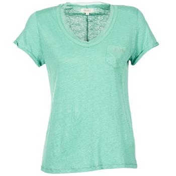 Kleidung Damen T-Shirts Miss Sixty FIONA Grün