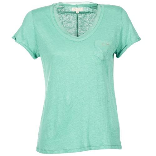 T-Shirts & Poloshirts Miss Sixty FIONA Grün 350x350