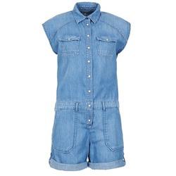 Kleidung Damen Overalls / Latzhosen Pepe jeans IVY