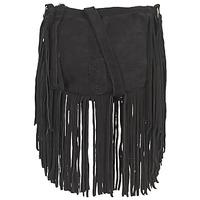 Taschen Damen Umhängetaschen Pepe jeans BELL Schwarz