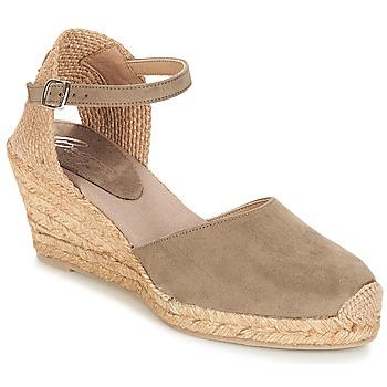 Sandalen / Sandaletten Betty London TECHNO Maulwurf 350x350