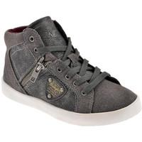 Schuhe Jungen Sneaker High Wrangler Oxid Mid Fur sportstiefel