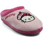 Hausschuhe Hello Kitty KAMELLE