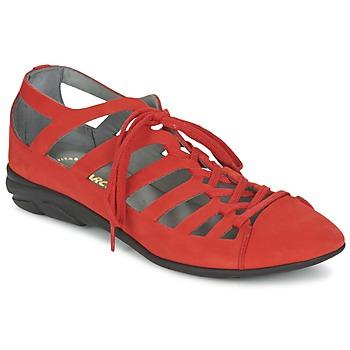 Sandalen / Sandaletten Arcus TIGORI Rot 350x350