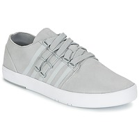 Schuhe Herren Sneaker Low K-Swiss D R CINCH LO Grau