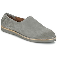 Schuhe Damen Slip on Shabbies STAN Grau