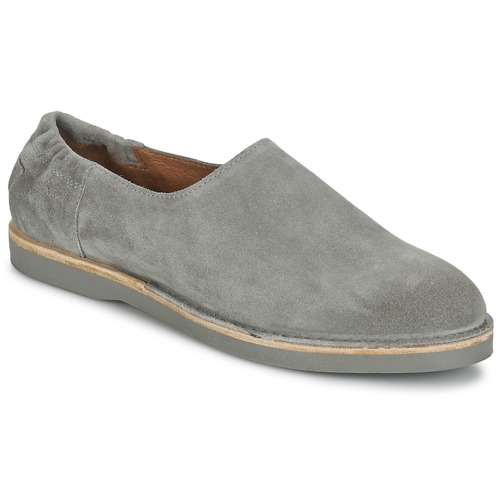 Shabbies STAN Grau Schuhe Slip on Damen 85