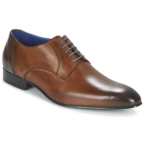 Carlington EMRONE Braun  Schuhe Derby-Schuhe Herren 109