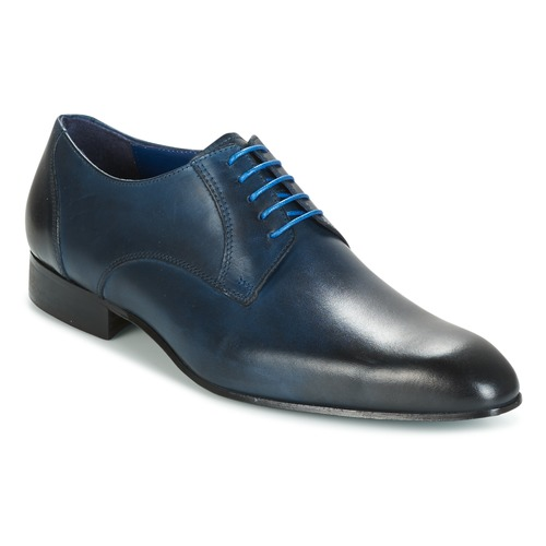 Carlington EMRONE Marine  Schuhe Derby-Schuhe Herren 109