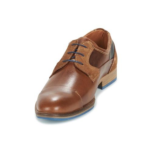 Carlington  ENDRI Camel  Carlington Schuhe Derby-Schuhe Herren 56 562b4c