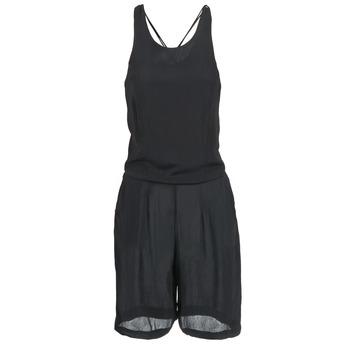 Kleidung Damen Overalls / Latzhosen Religion NOIZE Schwarz