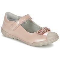 Schuhe Mädchen Ballerinas Mod'8 KOM Rose