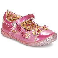 Schuhe Mädchen Ballerinas Catimini COLIBRI