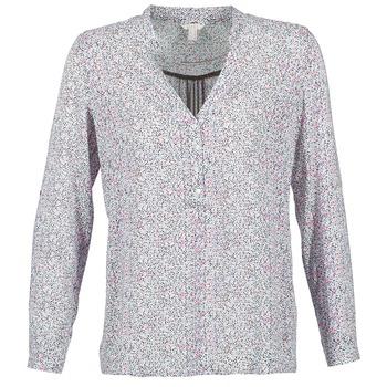 Kleidung Damen Tops / Blusen Esprit GIRATA Multifarben