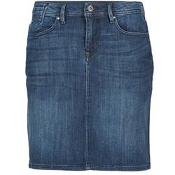 Kleidung Damen Röcke Esprit MAFGA Blau