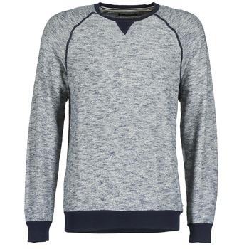 Kleidung Herren Pullover Esprit LOMALI Marine / Grau