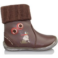 Low Boots Lea Lelo LEA LEO DRESSY TESTA DI M