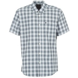 Kurzärmelige Hemden Quiksilver EVERYDAY CHECK SS