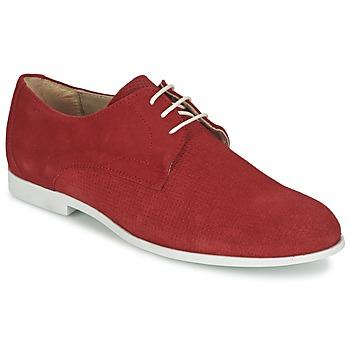 Schuhe Herren Derby-Schuhe Casual Attitude GALEROLE Rot