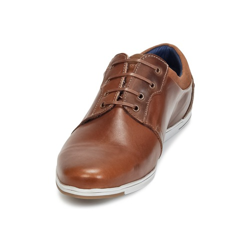 Casual Attitude COONETTE Derby-Schuhe Camel  Schuhe Derby-Schuhe COONETTE Herren 69,99 7bd21c