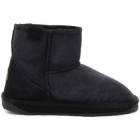 Schuhe Damen Boots EMU Botte  Stinger Mini Noir