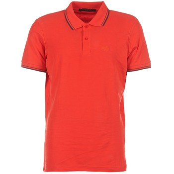 Kleidung Herren Polohemden Best Mountain GULTANE Rot