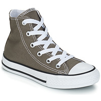 Schuhe Kinder Sneaker High Converse CHUCK TAYLOR ALL STAR SEAS HI Anthrazit