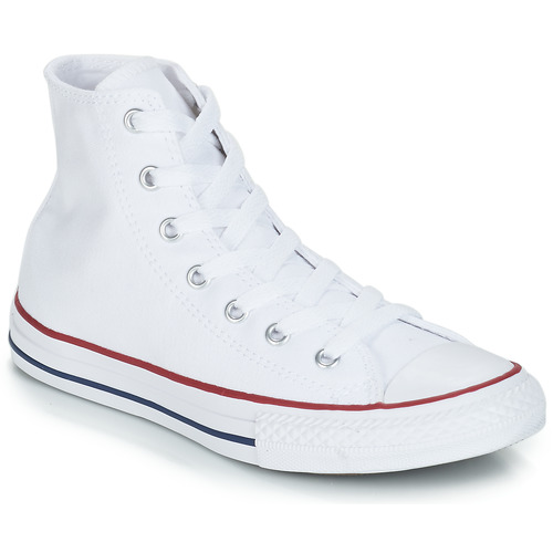 Schuhe Kinder Sneaker High Converse CHUCK TAYLOR ALL STAR CORE HI Weiss