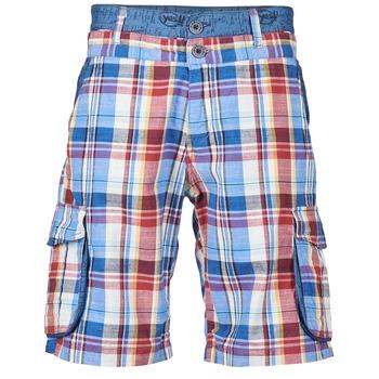 Kleidung Herren Shorts / Bermudas Desigual IZITADE Multifarben