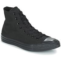 Schuhe Sneaker High Converse CHUCK TAYLOR ALL STAR MONO HI Schwarz