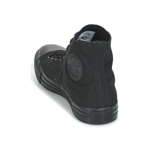 Converse CHUCK Schuhe TAYLOR ALL STAR MONO HI Schwarz  Schuhe CHUCK TurnschuheHigh  68,90 99a1e2