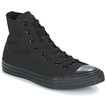 Sneaker Converse CHUCK TAYLOR ALL STAR MONO HI Schwarz 350x350