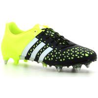 Schuhe Herren Fußballschuhe adidas Performance Ace 15.1 SG Jaune
