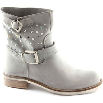 Fashion Leather Damenstiefel 2013 Schuhe Stiefe...
