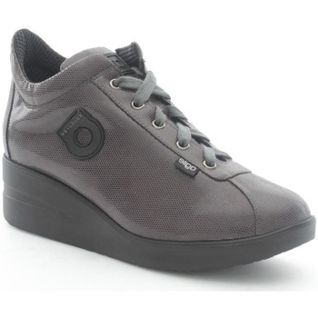 Schuhe Damen Derby-Schuhe Agile By Ruco Line 0226-82390 Sneaker Frau New spillo grey New spillo grey