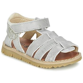 Schuhe Jungen Sandalen / Sandaletten GBB MARTIAL Grau
