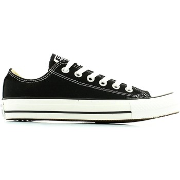 Schuhe Damen Sneaker Low Converse X/M9166 Sneakers Femmes Black