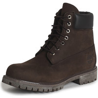 Schuhe Boots Timberland AF 6 IN Premium marron