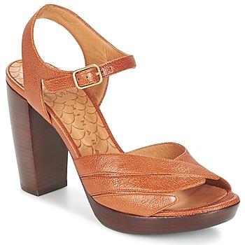 Schuhe Damen Sandalen / Sandaletten Chie Mihara ANTRA Braun