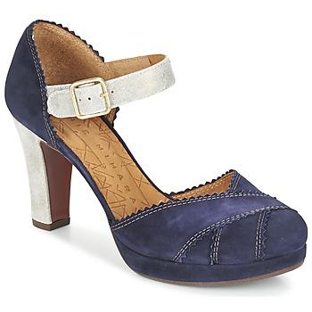 Schuhe Damen Pumps Chie Mihara YUPA Blau