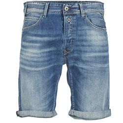 Kleidung Herren Shorts / Bermudas Replay SHORT 901 Blau