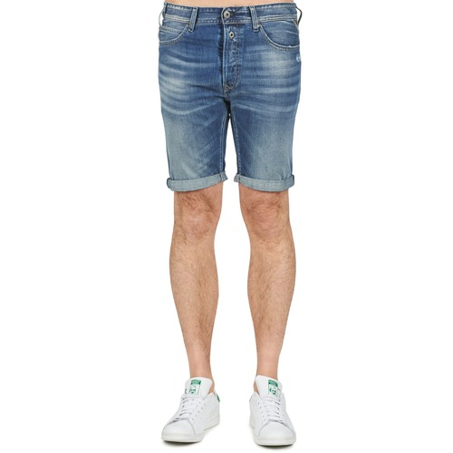 Replay SHORT 901 Blau