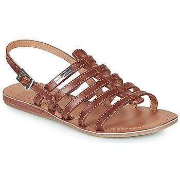 Schuhe Damen Sandalen / Sandaletten Les Tropéziennes par M Belarbi HAVAPO