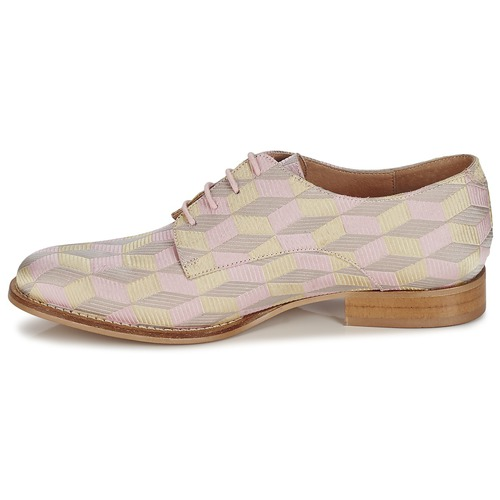 Betty  London ESQUIDE Multifarben  Betty Schuhe Derby-Schuhe Damen 55,99 53300f